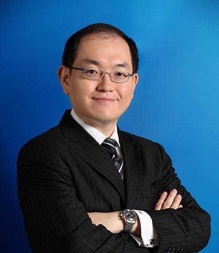 畢馬威中國商業報告和企業可持續發展主管合伙人朱文偉